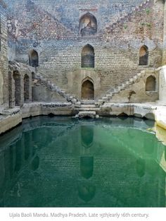The Vanishing Stepwells Of India A New Book By Victoria Lautman Documents Fading Relics Subterranean Wells Colossal