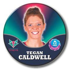 Tegan Caldwell- GA,GS