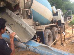 Cement Mixer - Al Pacino