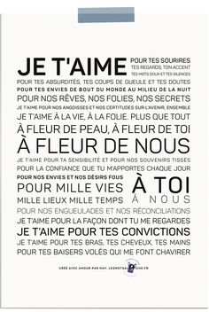 Words in the Poster - Verkoop van inspirerende en inspirerende posters - Apocalypse Now And Then The Words, Cool Words, Love Quotes, Inspirational Quotes, Love Posters, French Quotes, Positive Attitude, Just Love, Affirmations