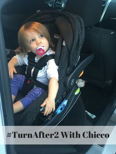 Keep Your Baby Rear-Facing for Longer in the Chicco Fit2 Infant Toddler Car Seat   Car Seat   MomTrends.com