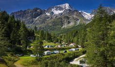 Tour du Mont Blanc - France, Italy, and Switzerland Petit Camping Car, Van Camping, Camping Spots, Bergen, Rent A Tent, Camper, Rock Climbing Gear, Glacier, Mountain Climbers
