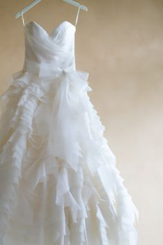 Wedding Dress: Sareh Nouri From Emma And Grace Bridal   www.emmaandgracebridal.com   View more: http://stylemepretty.com/vault/gallery/31791