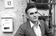 Morrissey's new album 'World Peace Is None of Your Business' due late June/early July | DETAILS