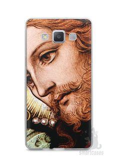 Capa Capinha Samsung A7 2015 Jesus #2 - SmartCases - Acessórios para celulares e tablets :)
