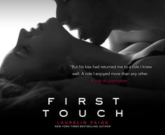 First Touch (First and Last by Laurelin Paige: Release Blitz True Love Images, Romantic Love Couple, Free Romance Books, Books To Read, My Books, Broken Love, Book Boyfriends, Love Cards, Bestselling Author