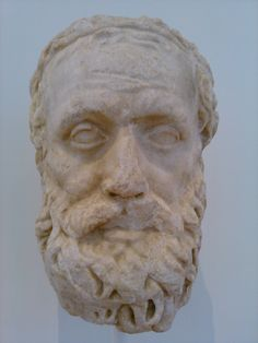 Aeschylus - At least one of his plays was influenced by the Persians' second invasion of Greece (480–479 BC). This work, The Persians, is the only surviving classical Greek tragedy concerned with contemporary events (very few of that kind were ever written),[8] and a useful source of information about its period. The significance of war in Ancient Greek culture was so great that Aeschylus' epitaph commemorates his participation in the Greek victory at Marathon
