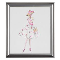 Barbie Garden Party | Series | Art | Z Gallerie