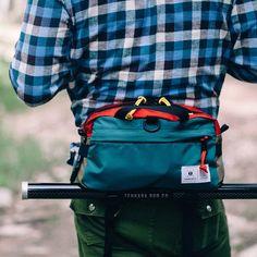 Fly Fishing Kit | Topo Designs x Tenkara Rod Company