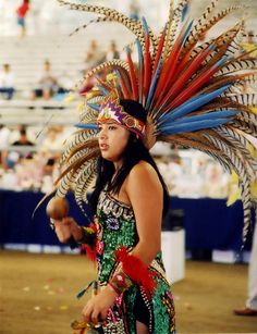Regalia in Costa Rica...a country with no army but happy people