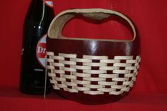 http://stores.ebay.com/Front-Porch-Crafts-And-Gourds?_trksid=p2047675.l2563 You can buy this gourd basket and many other gourds on my e bay store.