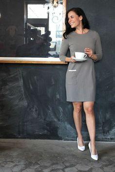 Satu & Lumoan Louna dress #Lumoan
