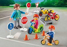 Sicher im Straßenverkehr - PM Germany PLAYMOBIL® Deutschland
