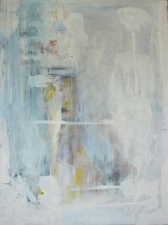 Large Original Abstract Painting by CherylWasilowArt on Etsy, $799.00