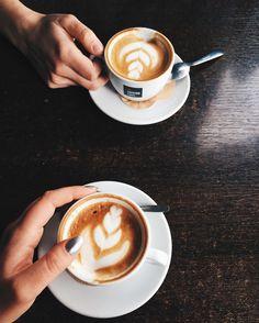 10+ latte art