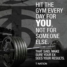 T-Nation.com #fitfam #workout #gym