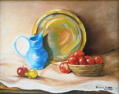 REBECCA FLORES ARTIST - About - Rebecca Flores Artist