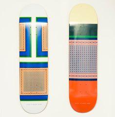 Celine skateboards