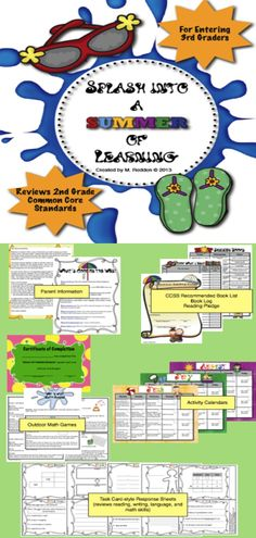 Take a look at this Get Ready for First Grade  Spelling  Writing   Reading Toms River Regional Schools