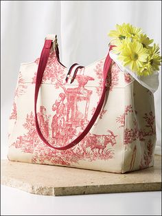 Sew-Easy Designer Bags  Totes