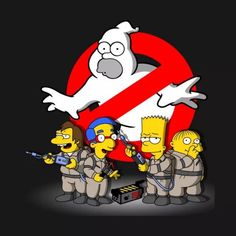 Simpson busters