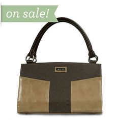 Naomi Shell for the Miche Classic Bag (ON SALE!) ~ Available for purchase at http://MaryJaneFitch.Miche.com