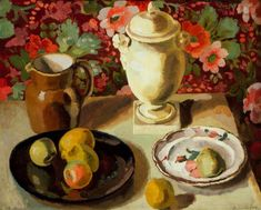 Image result for duncan grant paintings