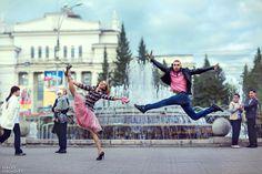 35PHOTO - Сергей Суховей - Уличные танцы