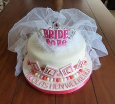 hen party cake - Google Search