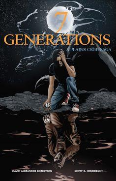 7 Generations Series | Portage & Main Press