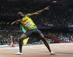 8 coisas que você não sabe sobre Usain Bolt