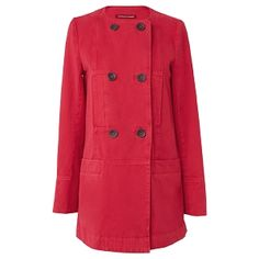 1000 images about manteau on pinterest maternity coats - Manteau comptoir des cotonniers hiver 2012 ...