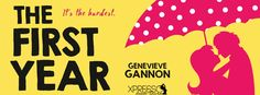 Tome Tender: The First Year by Genevieve Gannon Blitz and #Give...