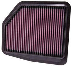 Buy K & N 33-2429 Replacement Air Filter at Platinum Performance Parts