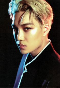 Kai - 160725 Exoplanet #3 - The EXO'rDium in Seoul merchandise - [SCAN][HQ] Credit: MoncherDo.