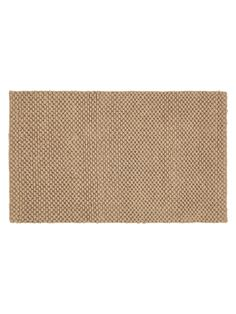 Buy Natural Croft Collection Jute Loop Door Mat Rug from our Doormats range at John Lewis & Partners. Different Tones, Natural Forms, Home Collections, Jute, Doors, Flooring, Make It Yourself, John Lewis, How To Make