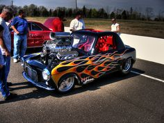 custom show cars | Cool custom car/truck picture thread - Chevy Truck Forum | GMC Truck ...