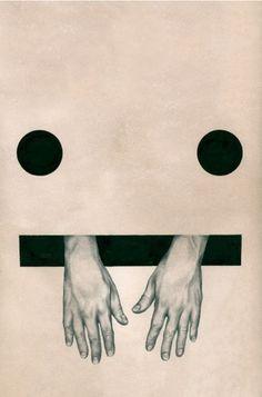 All sizes | Cannibalism – Mario Hugo | Flickr - Photo Sharing!