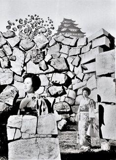 山本悍右 c 1960. Kansuke Yamamoto, ©Toshio Yamamoto