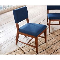 Ink+Ivy Cosmo Dining/Side Chair (Set of 2) | Overstock.com Shopping - The Best Deals on Dining Chairs