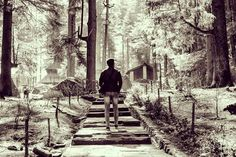 Walking Is one of the best pose