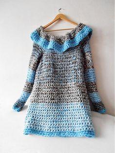 Kabáty - Best of blue - 2153993