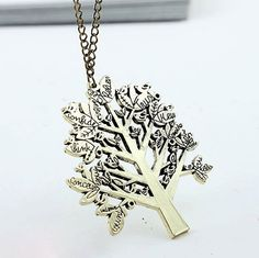 3pcs of Wishing Tree Pendant  WU423 by ministore on Etsy, $3.95