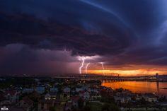 Непогода 21 июня в Энгельсе и Саратове      #Саратов #СаратовLife