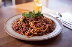 Pasta - Spaghetti Alla Bolognese