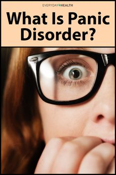 Learn everything you need to know about panic disorder.
