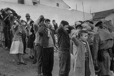L'Algérie 1960