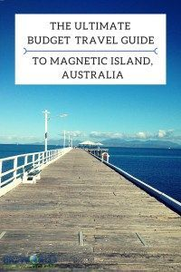 The Ultimate Budget Travel Guide to Magnetic island, Queensland, Australia {Big World Small Pockets} Ways To Travel, Travel Advice, Travel Guides, Places To Travel, Travel Destinations, Australia Tourism, Coast Australia, Queensland Australia, Australia 2018