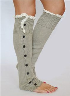 Will someone please tell santa I want these for Christmas???
