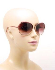 Dolce&Gabbana D&G Sunglasses Sacha 5022/13 in D&G Case Bronze w/Gold